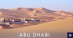 Warm up your winter with a cruise to Abu Dhabi. Grand palaces and mosques, desert adventures and sandy beaches await. #MSCCruises    Zagrijte se ove zime krstarenjem do Abu Dhabija. Velike palače, džamije, pustinjske avanture i pješčane plaže čekaju na vas.#MSCCruises