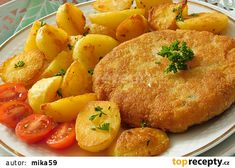 Good Food, Potatoes, Treats, Vegetables, Ethnic Recipes, Easy Meals, Sweet Like Candy, Goodies, Vegetable Recipes