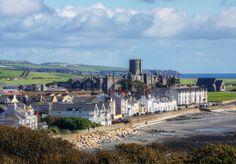 Castletown ~ Isle of Man
