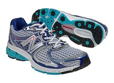 New Balance 860v3 Womens Running Shoes- Sizes Between 6.0 & 9.0 Multiple Colors