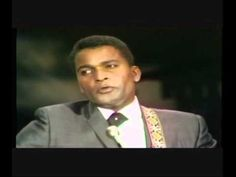 Charley Pride   Just Between You And Me (1967)   YouTube