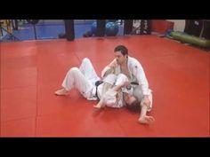 Ashi Jime & Sankaku Jime opportunities #judo