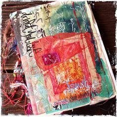 Art Journal inspiration. | Flickr