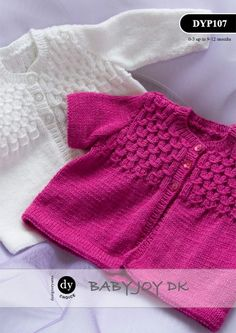 Jacket in DY Choice Baby Joy DK - DYP107. Discover more Patterns by DY Choice at LoveKnitting. We stock patterns, yarn, needles and books from all of your favorite brands.