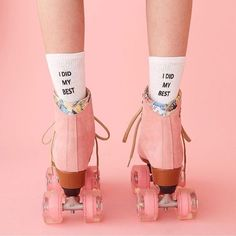 """189 Likes, 4 Comments - @bollare on Instagram: """"FRIDAY // #ROLLERSKATE 📷💗 #BUMBLEBFF"""""""