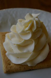 Kiss the Cook: The Best Buttercreme Frosting.