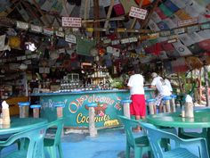 15 Amazing Photos from the Popular Cruise Port of Cozumel, Mexico Cozumel Mexico, Mexico Vacation, Mexico Travel, Grill Bar, Family Cruise, Royal Caribbean Cruise, Cruise Port, Disney Cruise, Places To Travel
