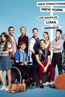 Glee : Seasons 1 - 2 / HU DVD 14166-14167 / http://catalog.wrlc.org/cgi-bin/Pwebrecon.cgi?BBID=8242457