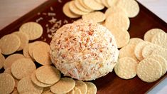6 Amazing Cheeseball Recipes That You Need To Make This Holiday Season | Rachael Ray Show