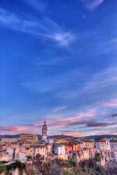 Ontinyent - Spain (by Salva Barbera)