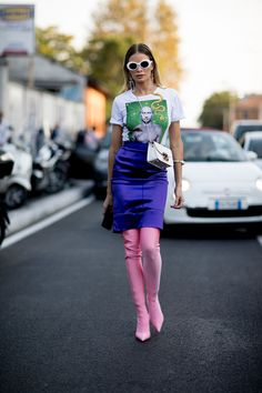 Milan Fashion Week S