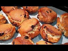 Σταφιδόψωμα με φασκόμηλο από τον Γέροντα Παρθένιο - YouTube Recipes, Recipies, Ripped Recipes, Cooking Recipes, Medical Prescription, Recipe