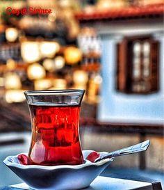午茶時間@席林傑希臘山村。©me.tiryaki