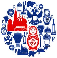 I love this artist's icon montages. Lots of Russian icons. Learn Russian, Russian Art, Fairy Tail Art, Russian Culture, Sketchbook Project, Russian Icons, Matryoshka Doll, Hand Art, Free Vector Art