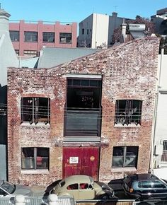 Converted warehouse... it's beautiful!!!
