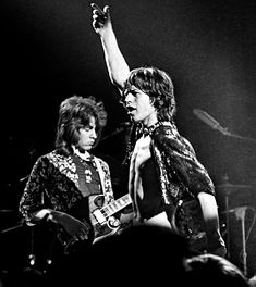 Rolling Stones 1971 with Mick Taylor Rock N Roll, Rock And Roll Bands, Rock Bands, Beatles, Irish Rock, Los Rolling Stones, Jimi Hendrix Experience, Thom Yorke, Cinema