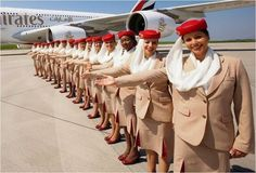 Job opportunities with Emirates Airlines - Cabin Crew #Uganda pay attention Emirates Airline is looking for Cabin Crew [females] - basic salary $1153.00 (USD) - every flying hour will be paid apart Requirements: At least 21 years Arm reach of 212 cm while standing on tiptoes Minimum height of 160 cm High school graduate Fluency in English (written and spoken) No visible tattoos while in Emirates Cabin Crew uniform (cosmetic and bandage coverings not permitted) Physically fit to meet the…