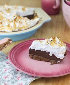 Objetivo: Cupcake Perfecto.: Tartaleta de Nutella y chocolate