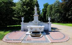 #DE #Potsdam #KlassizistischeBadewanne