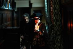 The Woman Who Lived Advance Review - http://www.doctorwhotv.co.uk/the-woman-who-lived-advance-review-77197.htm … #DoctorWho