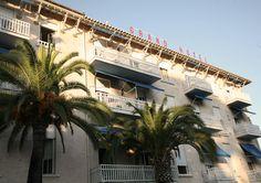 #bugattifashion #bugattitravel #ss14 #southfrance #palmtree #Travelphotography