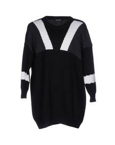 NEIL BARRETT Sweater. #neilbarrett #cloth #top #pant #coat #jacket #short #beachwear