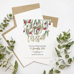Browse, personalise and order wedding invitations online with stationery created in collaboration with the best Australian & International designers. Handmade Wedding Invitations, Engagement Invitations, Wedding Invitation Design, Wedding Menu, Wedding Signs, Wedding Cards, Botanical Wedding, Floral Wedding, Beauty Business Cards