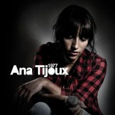 1977 by Ana Tijoux | Grammy nominated album by Chilean Female Rapper. #HipHop #ChileanMusic