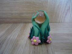 mini fairy globe made by tamacole designs