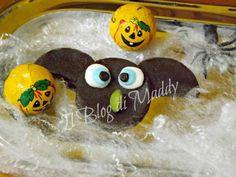 Gufi di Halloween Ricetta | Il Blog di Maddy