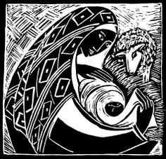 Liturgical Art - Welcome to lucindanaylor.com