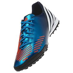 Adidas Predator Absolado LZ TRX TF BrightBlue/White/InfraRed: Shoes