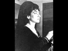 """[LIVE Mexico 1950] - CALLAS - """"D'amor sull'ali rosee...Miserere"""" IL TROV..."""