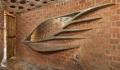 Galeria - Casa de Tijolos / iStudio architecture - 15