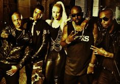 New music iggy azalea ft ti chip hustle gang tihustle the hustle gang what you gonna do publicscrutiny Image collections