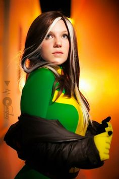 X-Men's Rogue - 'Best of' Cosplay Collection — GeekTyrant