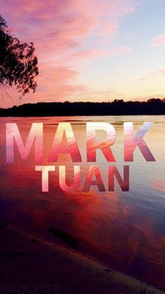 MARK TUAN • GOT7 • WALLPAPER • BACKGROUNG • FOR PHONE • SUNSET •