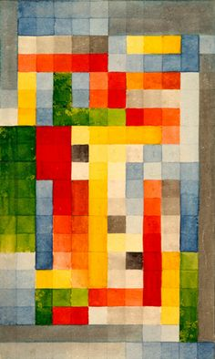 Gertrud Arndt - Design for Carpet 1 Copyright: VG Bild‐Kunst, Bonn Courtesy of Bauhaus‐Archiv Berlin Bauhaus Colors, Bauhaus Design, Mobiles Art, Bauhaus Textiles, Art Furniture, Berlin Art, Creation Art, Art Sculpture, Josef Albers