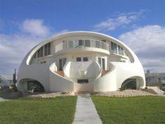 T'Ash Residence idea.