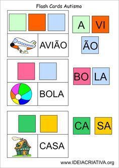 flash-cards-atividade-autismo-letras-do-alfabeto-palavras-e-sílabas.png (1132×1600)