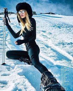ski et snowboard Snow Outfits For Women, Winter Outfits, Snow Fashion, Winter Fashion, Apres Ski Outfits, Apres Ski Fashion, Sporty Fashion, Apres Ski Party, Ski Et Snowboard