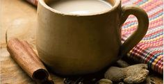 How to Make Chai Tea to Reduce Inflammation, Strengthen Immunity, and Improve Digestion