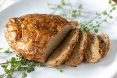 Vegan Turkey Style Roast with Crispy Skin — 86 Eats Vegan Turkey Roast Recipe, Vegetarian Turkey, Vegan Roast, Roast Recipes, Turkey Recipes, Vegetarian Recipes, Healthy Recipes, Vegan Green Bean Casserole, Baked Chicken Breast