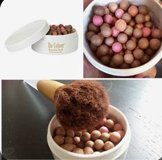 Nu Skin, Bronzing Pearls, Blush Makeup, Face Makeup, Anti Aging Skin Care, Beauty Secrets, Healthy Skin, Dog Food Recipes, Health And Beauty