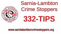 Camp Ground Break and Enter (LAMBTON ON)  On Saturday December 31st 2016 the Lambton County Ontario Provincial Police (OPP) was dispatched to an address on Emily Street St. Clair Township ON. regarding a break enter and theft.   At just after 10:00 a.m. the Lambton County OPP responded to a report of a break enter and theft at a camp ground located in the 1000 block of Emily Street St. Clair Township. Upon arrival police were informed that at some time between approximately 2:00 p.m…