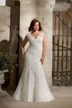 High Quality Wedding Dresses For Curvy Girls