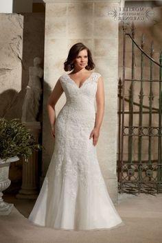 High Quality Wedding Dresses For Curvy Girls