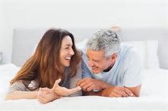 """""""Remember the three C's of marriage: communication, consideration and caresses."""""""