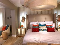 Love the bed desing