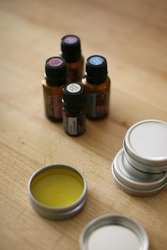 How to Make Solid Perfumes